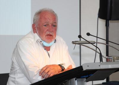 Berhard Segesser