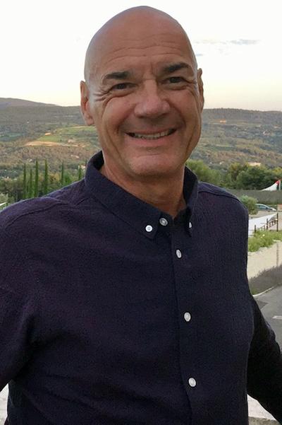Philippe Cottet - Vorstand Panathlon International